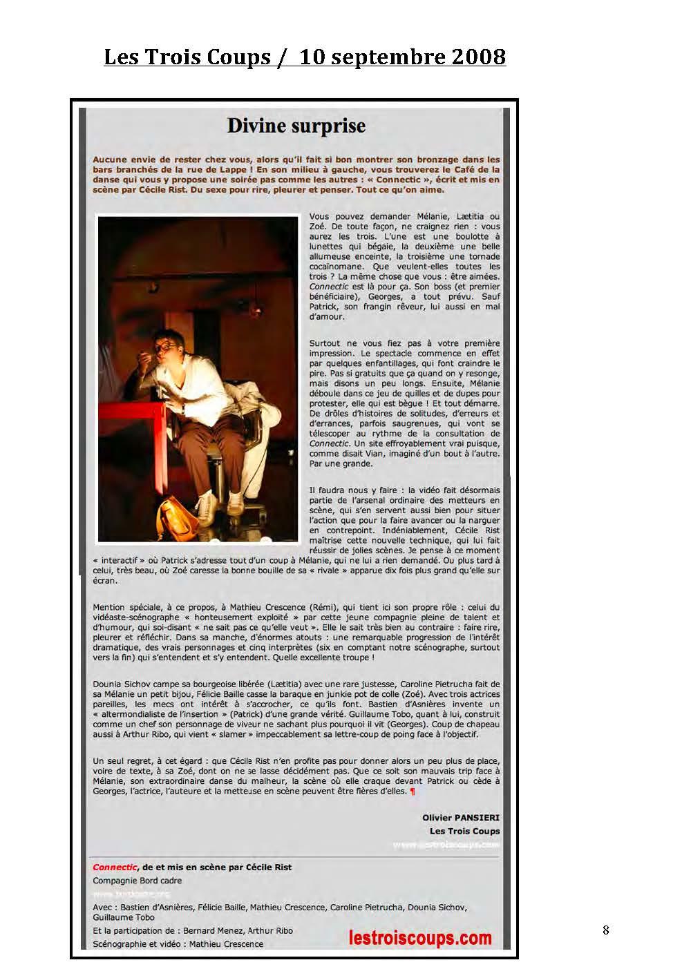 LA NUIT JUSTE AVANT LES FORÊTS - Revue de presse de BordCadre & Cécile Rist_Page_04