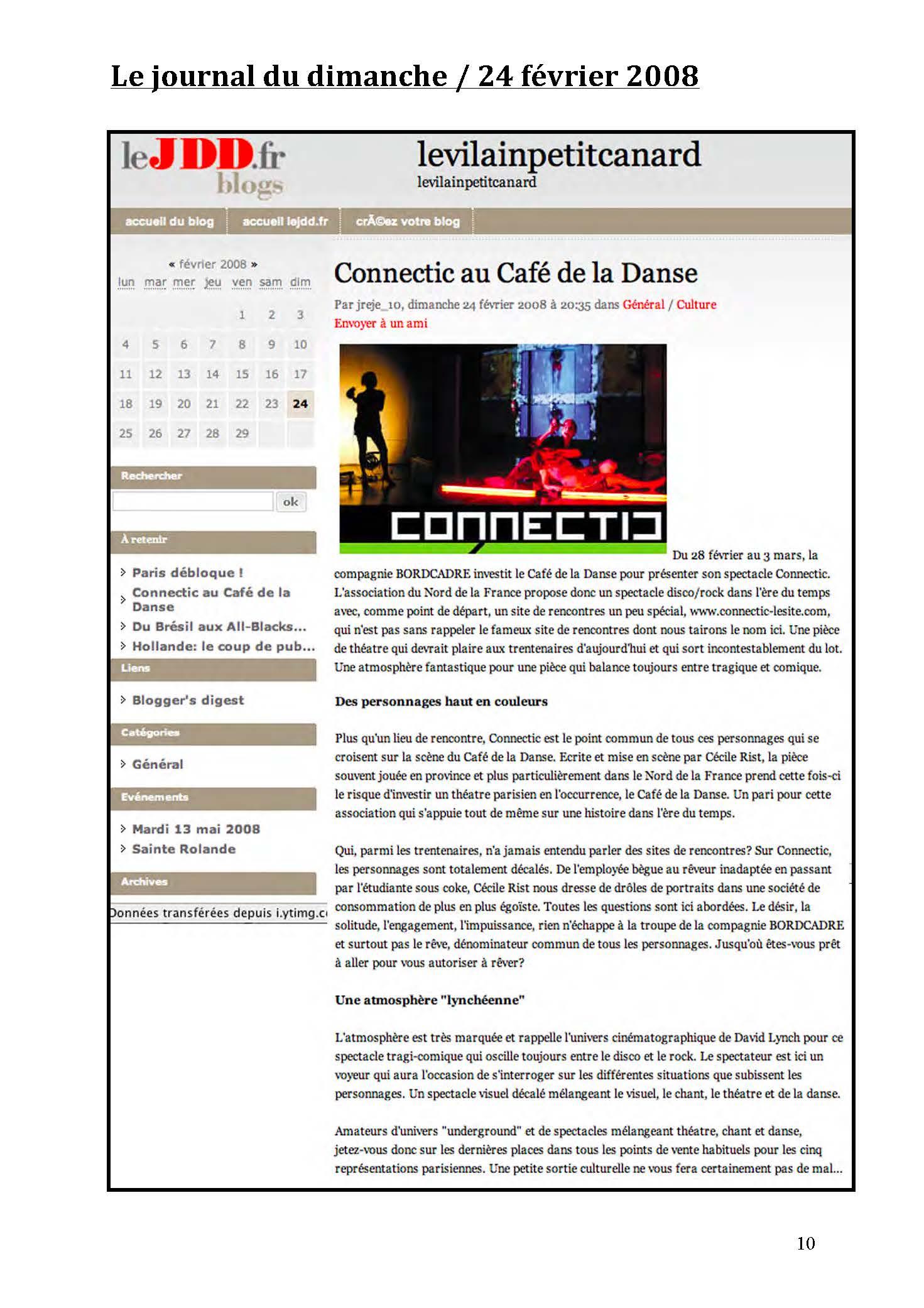 LA NUIT JUSTE AVANT LES FORÊTS - Revue de presse de BordCadre & Cécile Rist_Page_06
