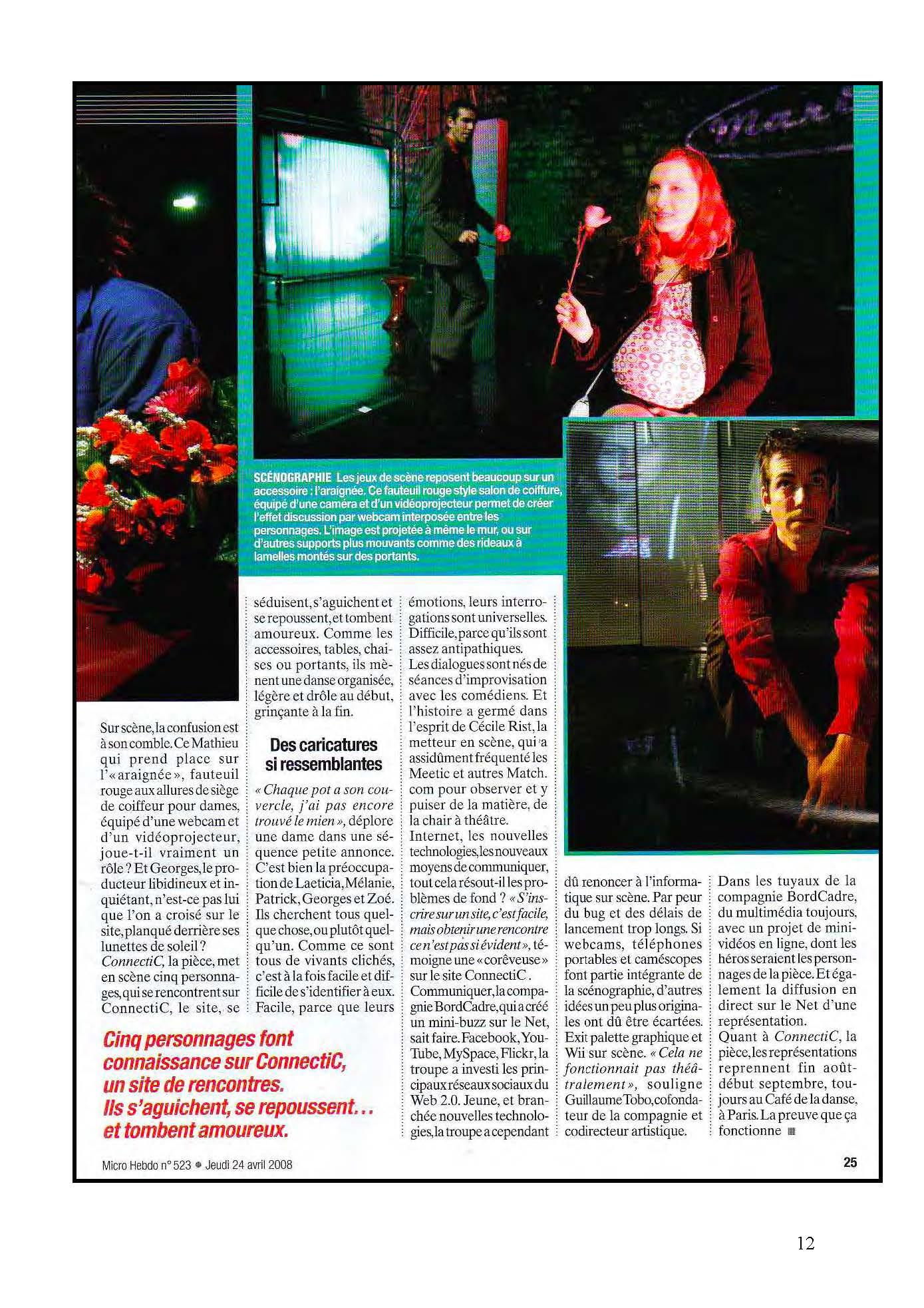 LA NUIT JUSTE AVANT LES FORÊTS - Revue de presse de BordCadre & Cécile Rist_Page_08