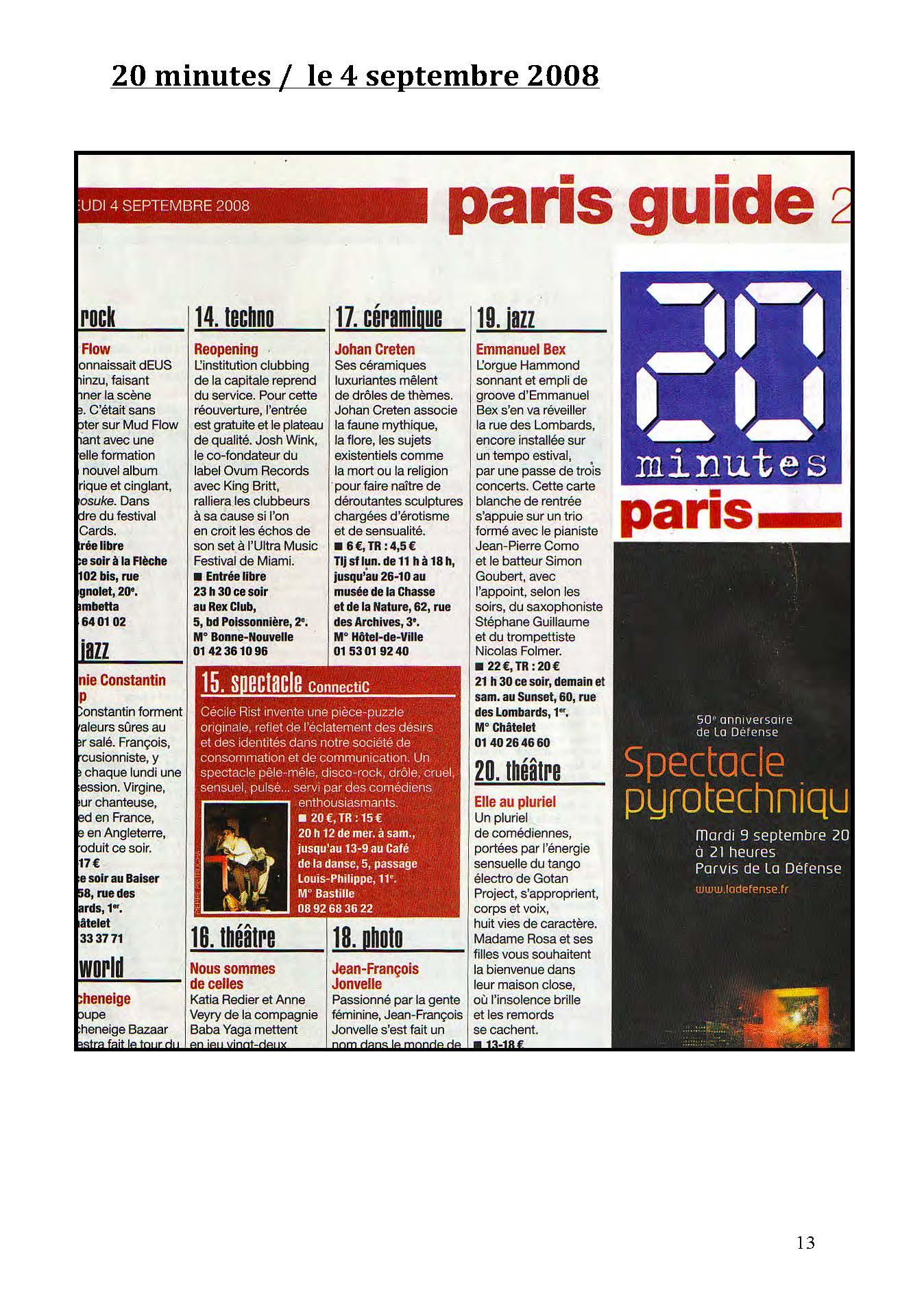 LA NUIT JUSTE AVANT LES FORÊTS - Revue de presse de BordCadre & Cécile Rist_Page_09