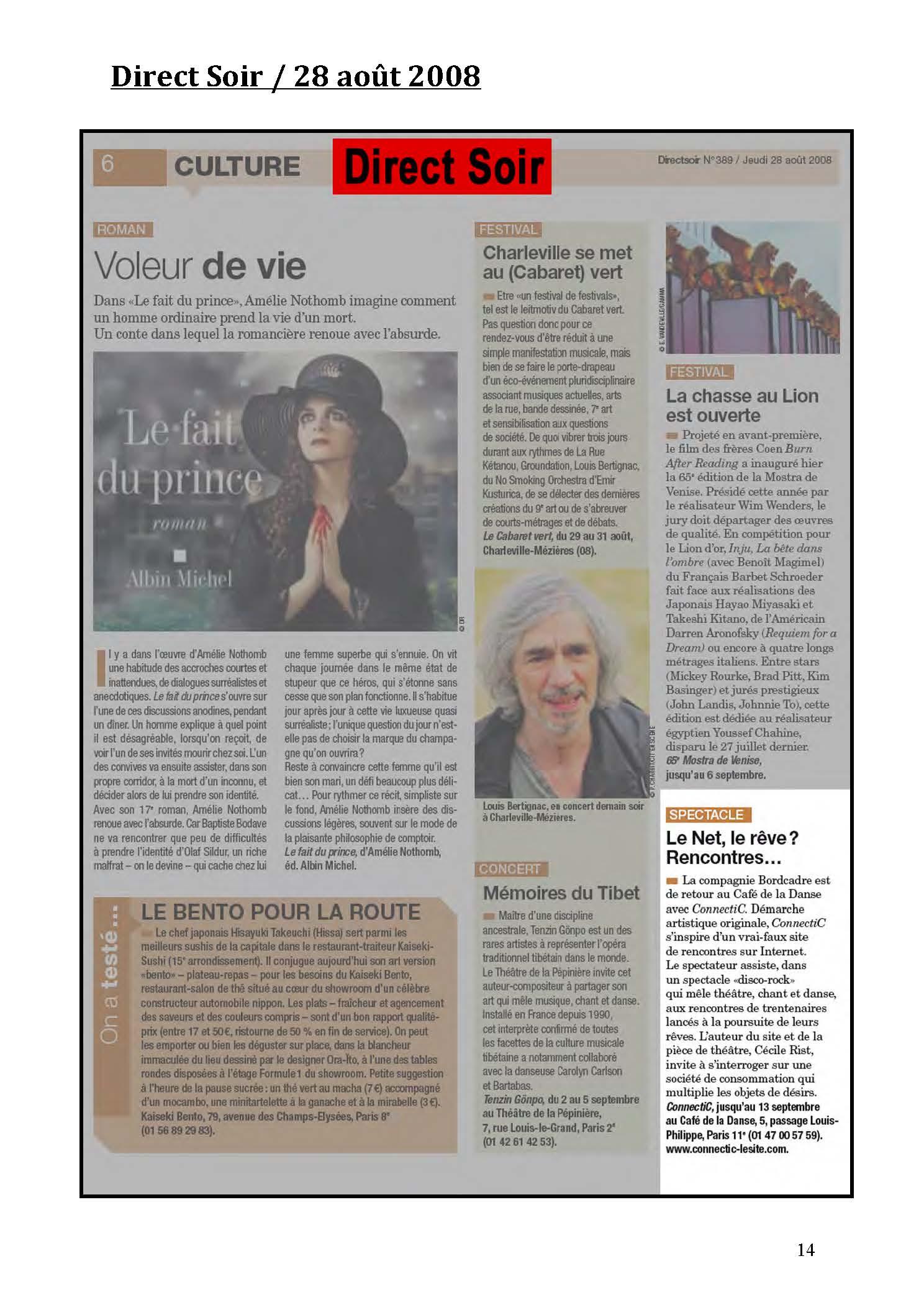 LA NUIT JUSTE AVANT LES FORÊTS - Revue de presse de BordCadre & Cécile Rist_Page_10
