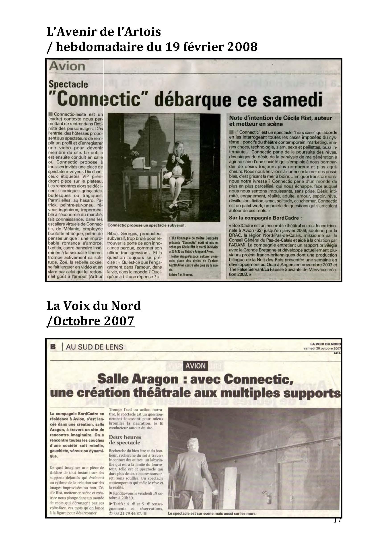 LA NUIT JUSTE AVANT LES FORÊTS - Revue de presse de BordCadre & Cécile Rist_Page_13