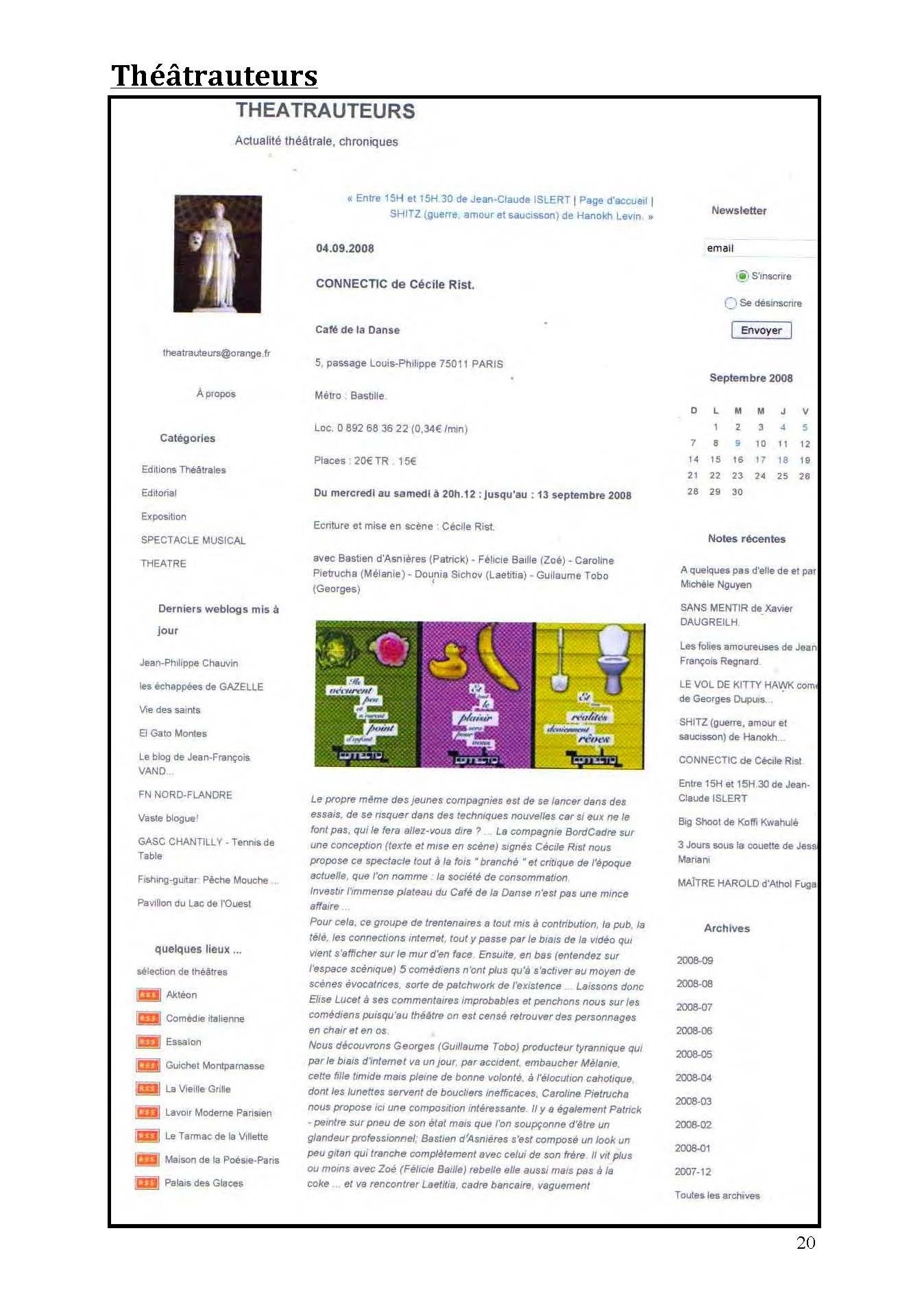 LA NUIT JUSTE AVANT LES FORÊTS - Revue de presse de BordCadre & Cécile Rist_Page_16