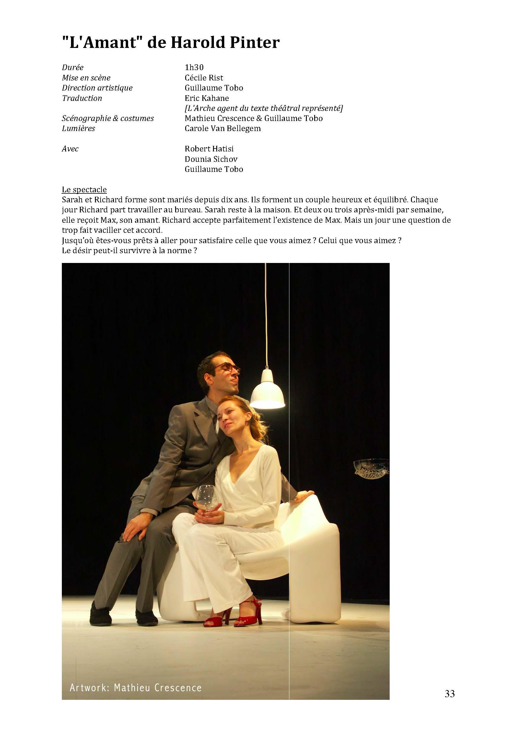 LA NUIT JUSTE AVANT LES FORÊTS - Revue de presse de BordCadre & Cécile Rist_Page_29