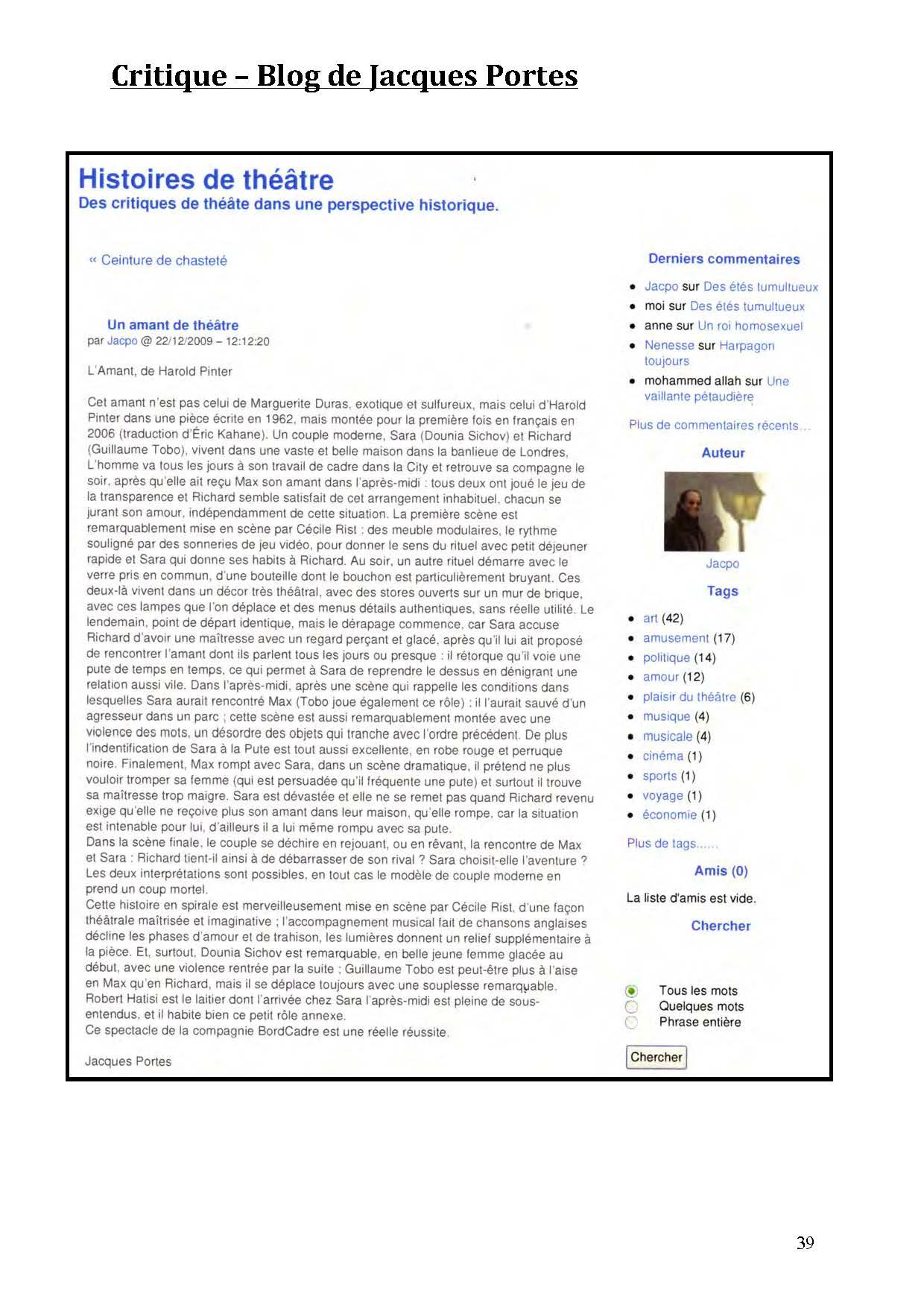 LA NUIT JUSTE AVANT LES FORÊTS - Revue de presse de BordCadre & Cécile Rist_Page_35