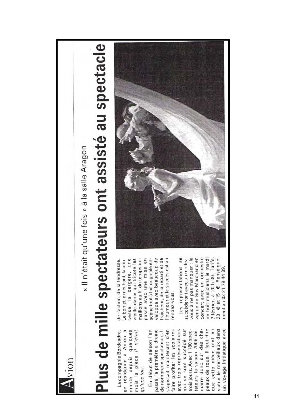 LA NUIT JUSTE AVANT LES FORÊTS - Revue de presse de BordCadre & Cécile Rist_Page_40