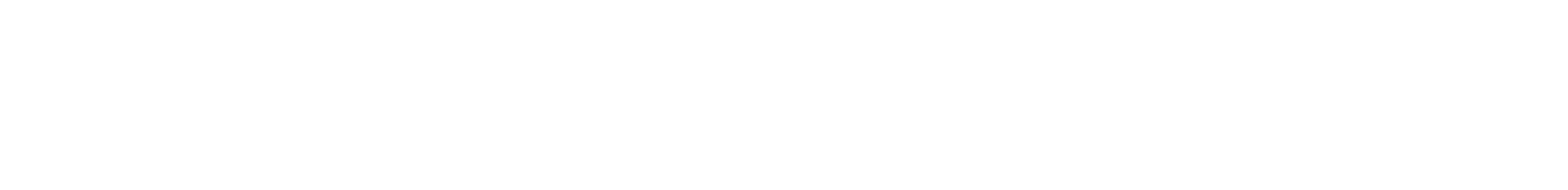 Bord Cadre logo blanc